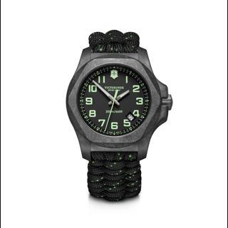 ビクトリノックス(VICTORINOX)のVICTORINOX ビクトリノックス I.N.O.X. CARBON (腕時計(アナログ))