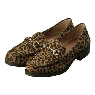 ジーユー(GU)のgu ジーユー/ビットローファー(ローファー/革靴)