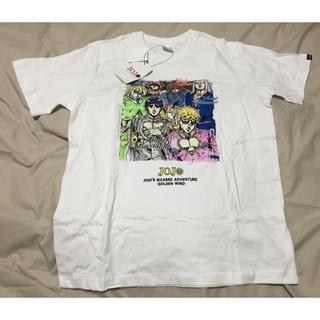 アベイル(Avail)の★新品★ジョジョの奇妙な冒険★第5部♡Tシャツ(Tシャツ/カットソー(半袖/袖なし))