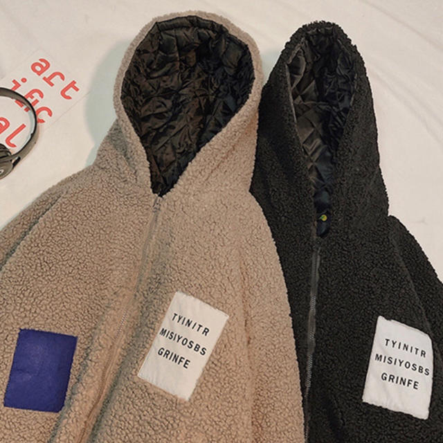 ZARA(ザラ)の韓国風ウールジャケット メンズのジャケット/アウター(その他)の商品写真