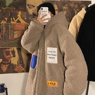 ZARA - 韓国風ウールジャケット