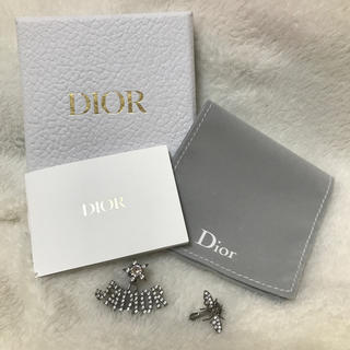 クリスチャンディオール(Christian Dior)のDIORピアス(ピアス)