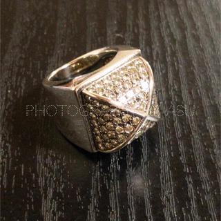 ガルニ(GARNI)のガルニ シルバーリング(リング(指輪))