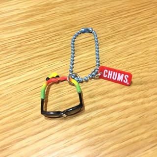ビームス(BEAMS)のCHUMS×BEAMS キーホルダー(キーホルダー)