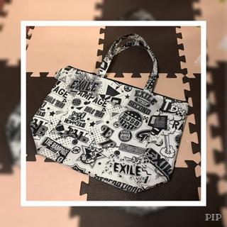 エグザイル トライブ(EXILE TRIBE)のEXILE FAMILY♡継続特典 バック FC(その他)