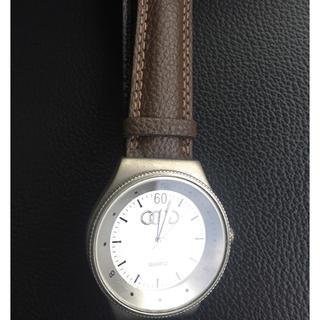 アウディ(AUDI)のアウディ 時計 (非売品)(腕時計(デジタル))