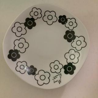 マリークワント(MARY QUANT)のMary Quantの陶器の皿(食器)