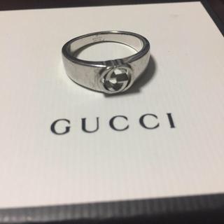 グッチ(Gucci)のGUCCI リング 23号(リング(指輪))