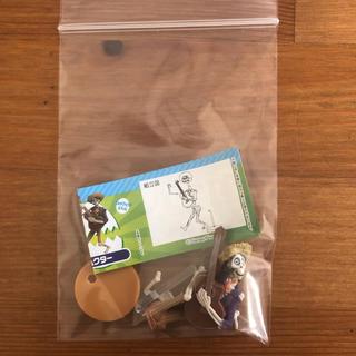 フルタセイカ(フルタ製菓)のチョコエッグ (フィギュア)