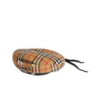 BURBERRY - BURBERRY×Vivienne Westwood ベレー帽