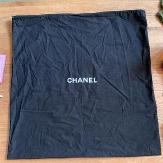 シャネル(CHANEL)のシャネルの保存袋(美品)(ショップ袋)