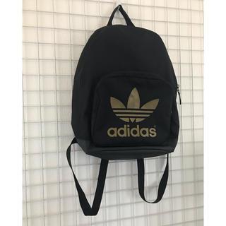 adidas - アディダスリュック