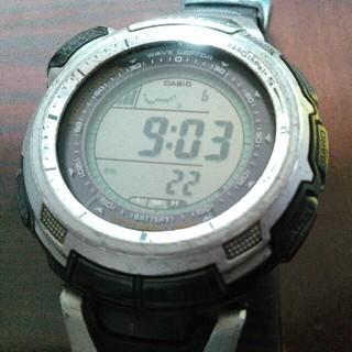 カシオ(CASIO)のカシオ ディジタル時計(腕時計(デジタル))