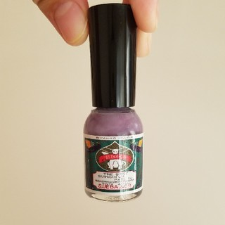 ハウスオブローゼ(HOUSE OF ROSE)の胡粉ネイル 紫苑(しおん)(マニキュア)