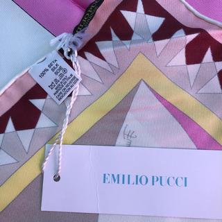 EMILIO PUCCI - エミリオプッチ スカーフ