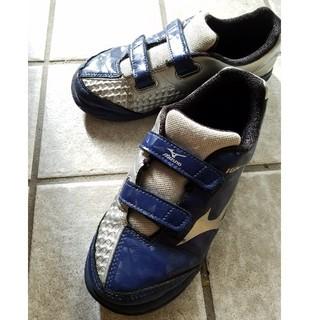 ミズノ(MIZUNO)のmizuno21.0子供靴(スニーカー)