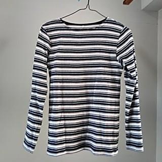 ハニーズ(HONEYS)の長袖カットソー(Tシャツ(長袖/七分))