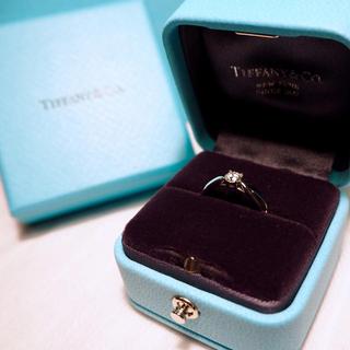 ティファニー(Tiffany & Co.)のTiffany ティファニー ハーモニー リング(リング(指輪))