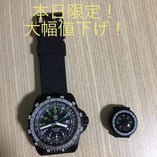 ルミノックス(Luminox)のルミノックス リーコン シリーズ8830(腕時計(デジタル))