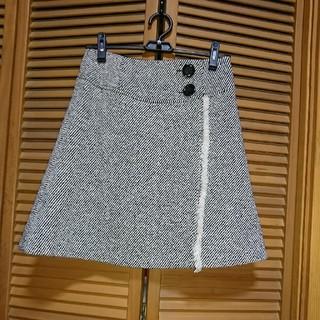 スコットクラブ(SCOT CLUB)のグレースカート(ミニスカート)
