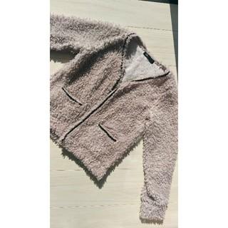 トランテアンソンドゥモード(31 Sons de mode)のフリーズ プードルジャケット コート (毛皮/ファーコート)