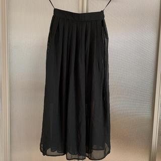 セシルマクビー(CECIL McBEE)のCECIL McBEE スカート(ロングスカート)