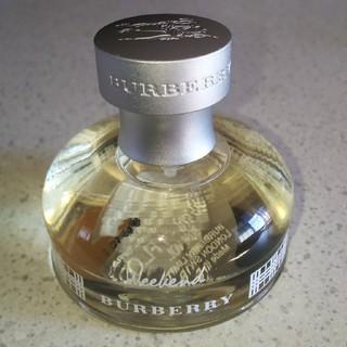 BURBERRY - お値下げ【BURBERRY】香水
