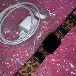 アップルウォッチ(Apple Watch)のアップルウォッチ(腕時計)
