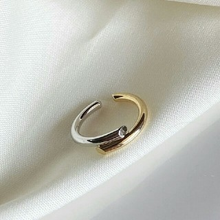 TODAYFUL - インポート w color ring