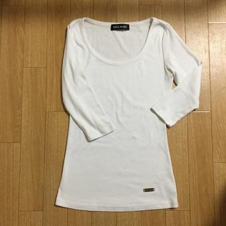 セシルマクビー(CECIL McBEE)のセシルマクビー Tシャツ(Tシャツ(長袖/七分))