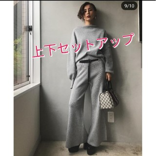 アメリヴィンテージ(Ameri VINTAGE)のAmeri【新品】セットアップ♥上下セット売り(セット/コーデ)