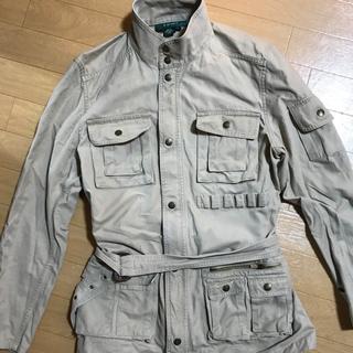 ラルフローレン(Ralph Lauren)のラルフローレン ブルゾン カーキ Lサイズ 定価2万円(ブルゾン)