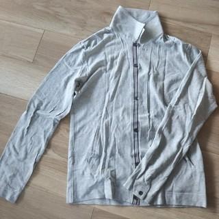 タケオキクチ(TAKEO KIKUCHI)のTAKEO KIKUCHI 長袖 ポロシャツ メンズ(ポロシャツ)