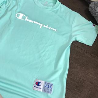 チャンピオン(Champion)のchampion 速乾性 Tシャツ(Tシャツ(半袖/袖なし))