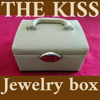 THE KISS - THE KISS💍ジュエリーボックス