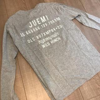 シールームリン(SeaRoomlynn)のjuemi ガソリンスタンド ロンT(Tシャツ(長袖/七分))