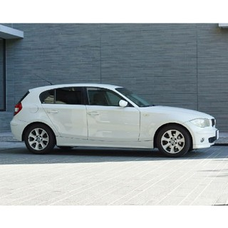 BMW - BMW 118i 2006y 検R3/5