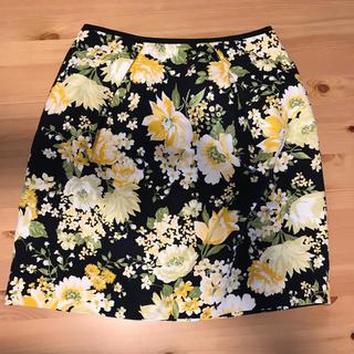マッキントッシュフィロソフィー(MACKINTOSH PHILOSOPHY)のスカート(ひざ丈スカート)