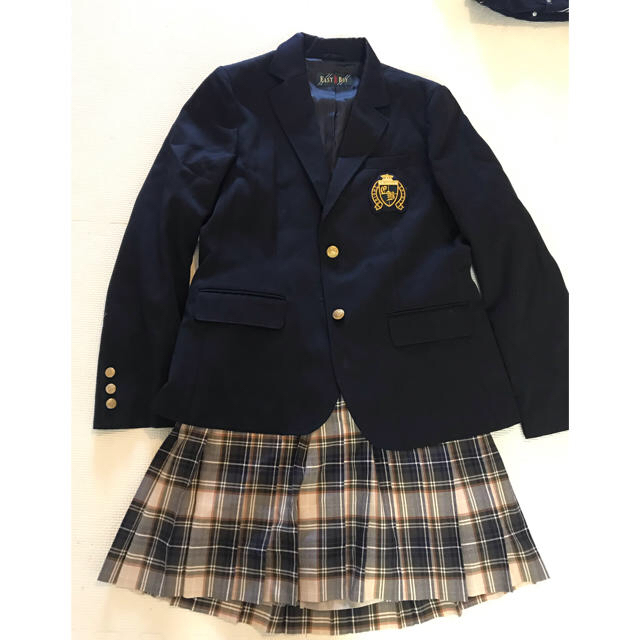 EASTBOY(イーストボーイ)のイーストボーイ 制服 レディースのファッション小物(その他)の商品写真