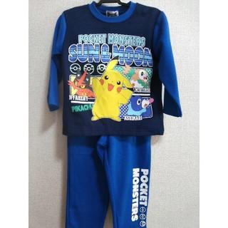 ポケモン(ポケモン)のパジャマ(ボーイズ・110cm)(パジャマ)