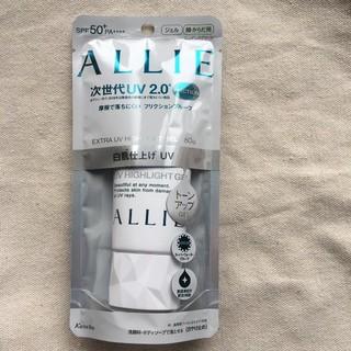 アリィー(ALLIE)の アリィー エクストラUV ハイライトジェル 60g (日焼け止め/サンオイル)