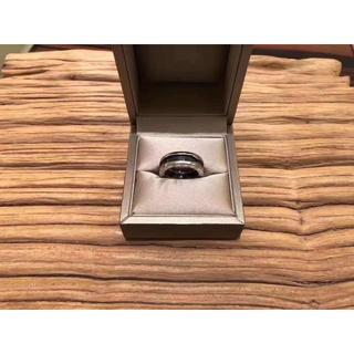 ブルガリ(BVLGARI)のBVLGARI指輪   54(リング(指輪))