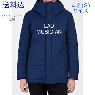 ラッドミュージシャン(LAD MUSICIAN)のLAD MUSICIAN ラッドミュージシャン マウンテンパーカー シンサレート(マウンテンパーカー)