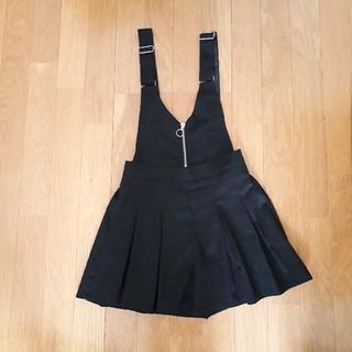 しまむら - 黒 キュロット サイズ150
