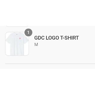 GDC - ガルドン Tシャツ
