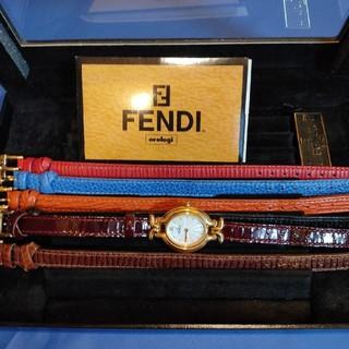 FENDI - FENDY  腕時計