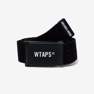 ダブルタップス(W)taps)の19aw WTAPS GIB BELT ACRYLIC ベルト ダブルタップス(ベルト)