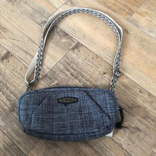 KEEN - ショルダーバッグ、財布
