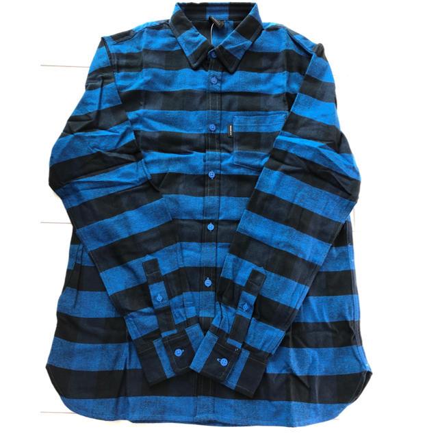 Oakley(オークリー)のオークリー OAKLEY ネルシャツ Mサイズ メンズのトップス(ポロシャツ)の商品写真