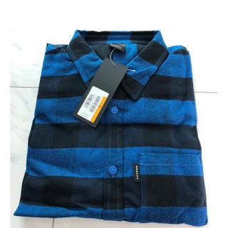 Oakley - オークリー OAKLEY ネルシャツ Mサイズ